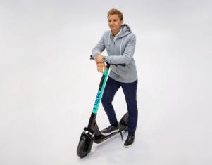 Tier präsentiert eigene E-Scooter Serie