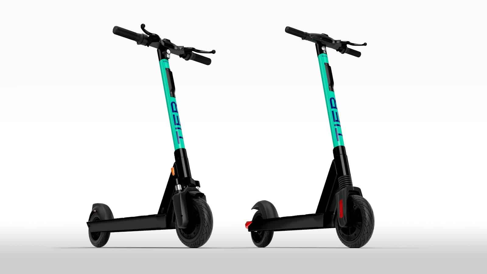 TIER E-Scooter