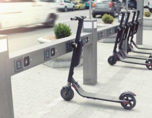 Preisübersicht E-Scooter Verleih