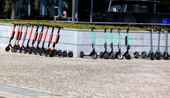 Zahlungsmethoden und Preismodelle im E-Scooter-Verleih