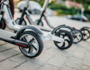 Welche E-Scooter Reifen sind die Besten? Ein Überblick